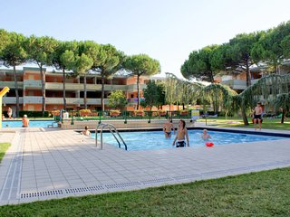 3 bedroom Apartment in Ca Grande Pineda, Veneto, Italy : ref 5655080
