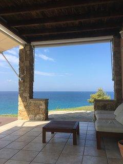 Beautiful villa, amazing views