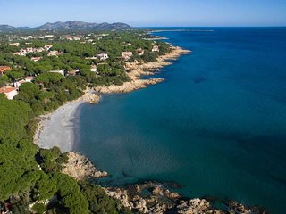 2 bedroom Apartment in Sas Linnas Siccas, Sardinia, Italy : ref 5310529