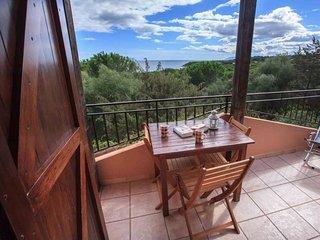 2 bedroom Apartment in Orosei, Sardinia, Italy : ref 5310435