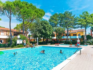 2 bedroom Apartment in Bibione, Veneto, Italy : ref 5656080