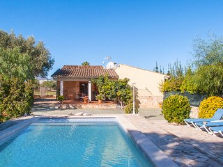 3 bedroom Villa in Buger, Balearic Islands, Spain : ref 5680362