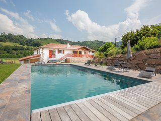 Location GITE RURAL LARRETENIA au PAYS BASQUE