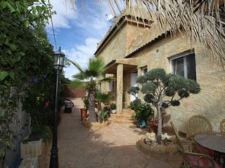 Costa Blanca  Cabo Roig Villa fur 2 Familien