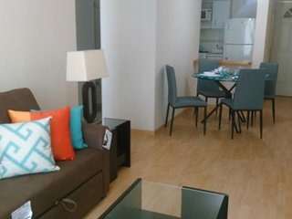 Ideally located close to Reforma Financial district and tourist attractions