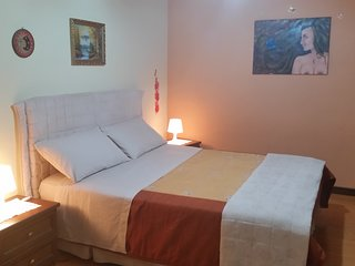 Romantic Room  Pollino National  Park  (Il Ghiro B&B)