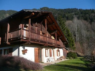 CHALET INDEPENDANT