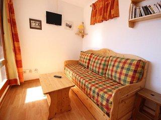 Appartement 2 pièces 4 personnes à Vallandry proche des pistes et des commerces