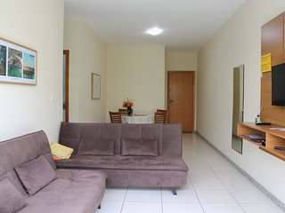 Apartamento Temporada Mobiliado - JJimoveispl