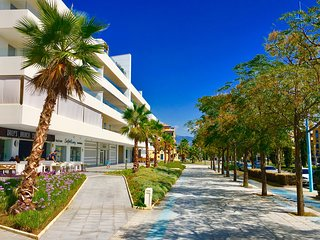 Marbella Beachside Penthouse Brand New