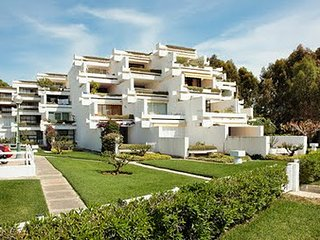 First line of the beach apartment in Puerto de Alcudia