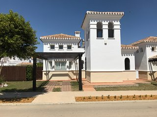 Stunning Casa De Musica 3 bedroom Detached Villa private pool