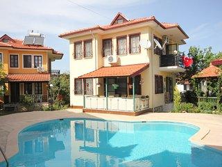 Villa KasIklar Charming 3 bedroom detached villa