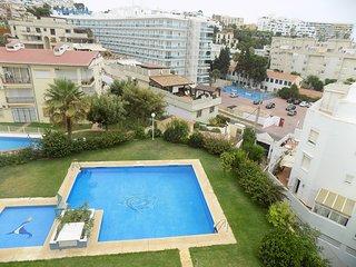 Apartamento en la Carihuela, 2 dormitorios