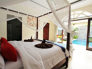 Sumi's Suite - 1 Bedroom Villa