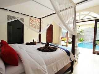 Sumi's Suite - 1 Bedroom Villa