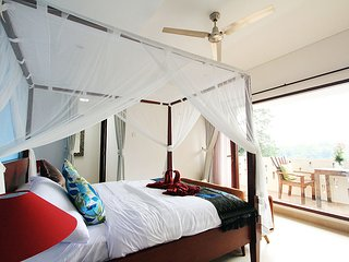 Shiv's Suite - 1 Bedroom Villa