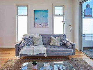 3 Bedroom Beach Vibes Retreat