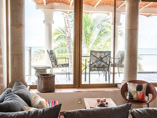 Horizonte Suite Beach House 'La Esquina Perezosa'