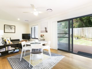 Praha - 2 Bedroom Home in the Gem of Leura