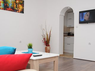 Vila Magdalena Apartment for max 6 people