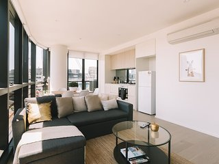 Executive Apartment With Views, Gym And Pool