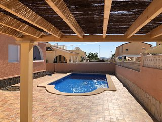 Villas Fortuna-Walsh - 6 bedrooms-private pool