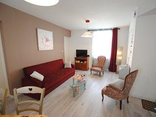 Appartement le Circassien