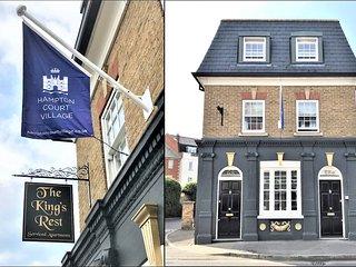The Kings Rest, Hampton Court - Apartment Jane