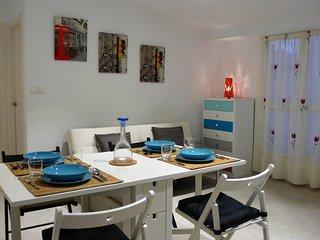 Apartamento Portalet 7