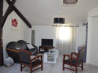 Appartement Les Coteaux