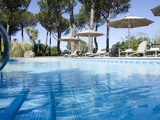 Luxury Large Panoramic Villa in Amalfi Coast