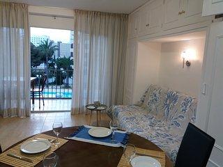Apartamento - Playa