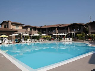 2 bedroom Apartment in Sirmione, Lombardy, Italy : ref 5438824