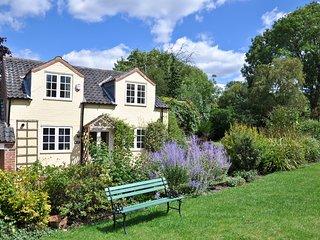 Garden Cottage Stathern