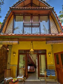 02 Bedroom Villa in ubud