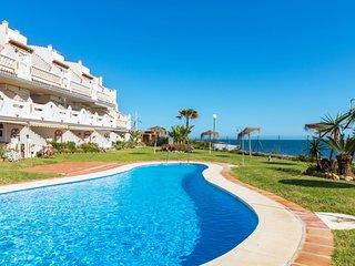 2 bedroom Apartment in Mijas, Andalusia, Spain - 5556251