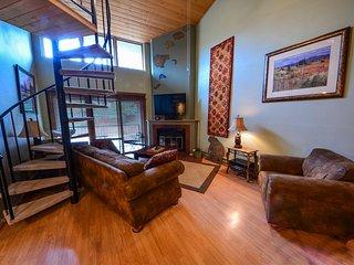 Mountain Spirit #319 - Two Bedroom plus loft