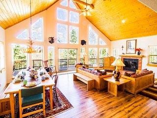 Aspen View ( 3-Bedroom Home )