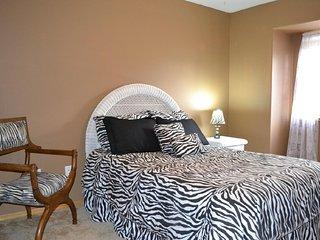 Villa 32 ( 4-Bedroom Condo )