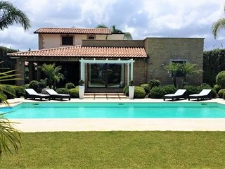 Villa Ares with private pool