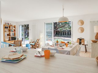 5 bedroom Villa in Saint-Pierre-Quiberon, Brittany, France : ref 5680540