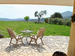 2 bedroom Villa in Sperlonga, Latium, Italy : ref 5311682