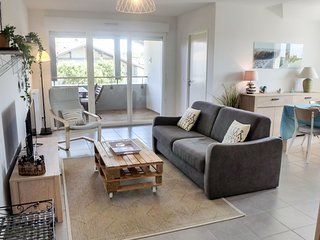 2 bedroom Apartment in Labenne, Nouvelle-Aquitaine, France - 5647360
