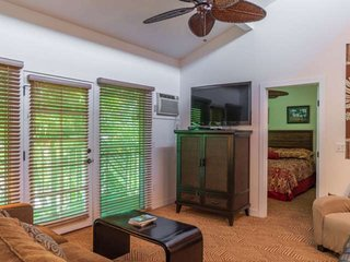 Great Fall Rates! Aina Nalu Resort Two bedroom / Two Bath - A/C walk to Lahaina