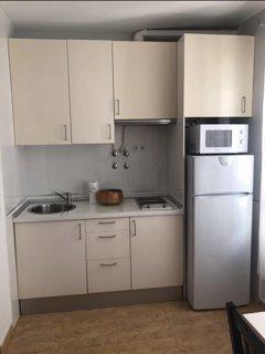 Apartamento precioso en centro de Almería, nuevo y muy acogedor en dos plantas