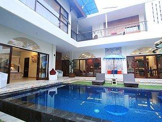 Villa 5S Kedewatan Ubud  (2BR)