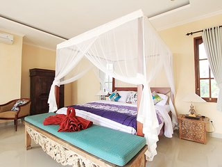 Surrender's Suite -1 Bedroom Villa