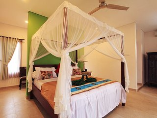 Sheenu's Suite - 1 Bedroom Villa