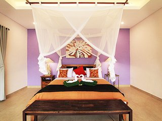 Shivani's Suite - 1 Bedroom Villa